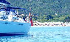 Sardinia. Maddalena Archipelago. Luxury sailing holidays.