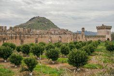 Salviamo il Castello di San Mauro. Vi soggiornò Carlo V reduce dalla conquista…