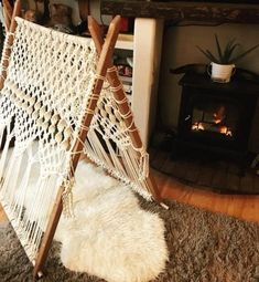 Beautiful Ideas to Make Gladiolus Flower Arrangements for Your Home Decor - Page 14 of 41 - vivian Diy Teepee, Rooms Home Decor, Diy Home Decor, Home Decoration, Macrame Design, Natural Home Decor, Macrame Projects, Macrame Patterns, Crochet Home