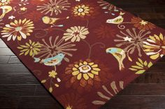 RAI-1106: Surya | Rugs, Pillows, Wall Decor, Lighting, Accent Furniture, Throws