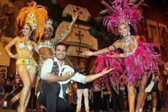 panorama: Rei Momo e Rainha do Carnaval de Curitiba serão es...