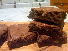 A Cake Bakes in Brooklyn: Brownies (Best Recipe)