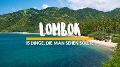 Lombok - eine Nachbarinsel von Bali, wo der Tourismus noch in Kinderschuhen steckt. Ein kleiner Lombok-Guide mit 15 Dingen, die man gesehen haben muss.
