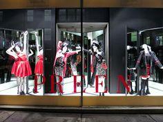 Fenwick, London by Harlequin Design