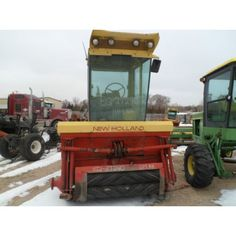 Used New Holland 1114 balers, mower, rakes, swathers parts - EQ-27240!  Call 877-530-4430 for used tractor parts! https://www.tractorpartsasap.com/-p/EQ-27240.htm