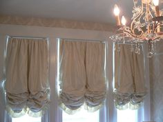 How 2 Make Balloon Curtains At Home Featured Today On How2Girl Radio!  #iheartradio U2013 HOW2GIRL   Sewing Balloon Curtains   Pinterest   Balloon  Curtains, ...