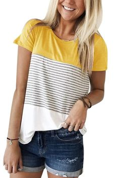 f0135d4a29a2 40 Pieces Of Clothing And Accessories On Amazon Our Readers Are Loving In  2018. Casual Summer OutfitsWomen s CasualCasual ShortsLadies ...