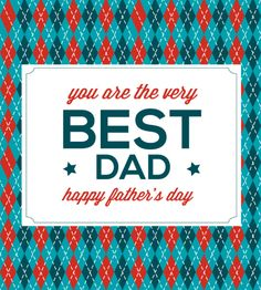 Fathers Day Wallpapers, Parenting Humor, Best Dad, Happy Fathers Day, Dads, Crafts, Happy Valentines Day Dad, Manualidades, Parenting Memes