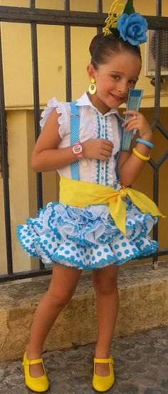 Flamenco for kids Baby Dress, Dress Up, Pagent Dresses, Flamenco Dancers, Family Costumes, Beauty Pageant, Beauty Queens, Girl Power, Pretty Dresses