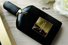 Black Orchid от Tom Ford-