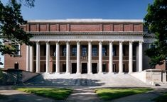 Widener Library | Harvard Library