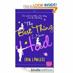 The Best Thing I Never Had: HarperImpulse Contemporary Romance