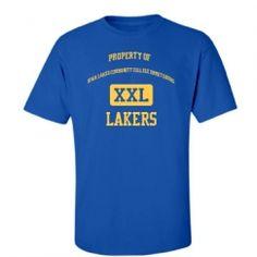 Iowa Lakes Community College Emmetsburg - Emmetsburg, IA   Men's T-Shirts Start at $21.97