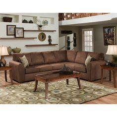 Sectional Sofa - Living room