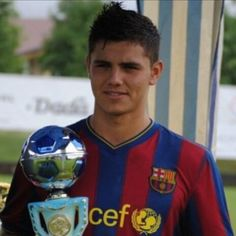 #Mauro_Icardi - #Barcelona #_historyofootball  More pictures: http://ift.tt/1hqiztK by historyofootball