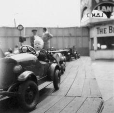 Dad at Playland San Francisco 1943  https://www.pinterest.com/pin/491385009318118897/