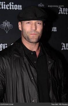 Jason Statham: I think i love him b/c he's such a badass lol