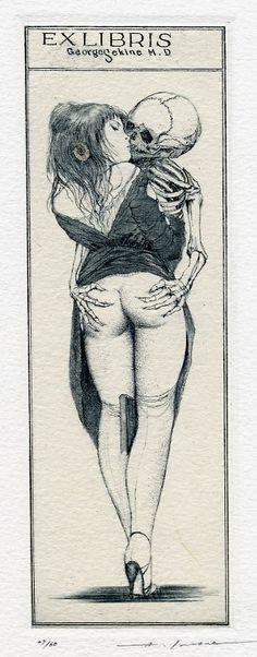 Ex-Libris Eroticis