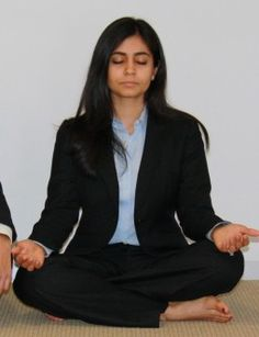 Can meditation help business leaders increase self-awareness, mental clarity, focus and emotional intelligence?