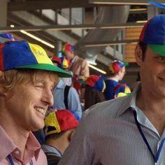 Vince Vaughn and Owen Wilson's Google Movie Premieres on ...