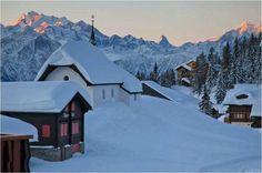 Canton of Wallis / Valais