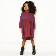 vivi dress – babylady inc. Fashion Design For Kids, Kids Fashion, Preteen Fashion, Little Dresses, Baby Dresses, Little Baby Girl, Kid Styles, Well Dressed, Cool Kids