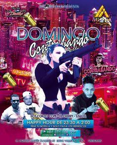 Sabía algo hoy es domingo de Botellón en la linda Agora Club C/ Carlos Martin Alvarez 49 28018 Vallecas_