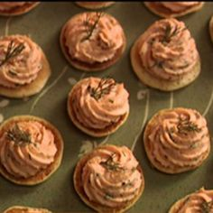 Try this Smoked Trout Mousse recipe by Chef Anna Olson. This recipe is from the show Fresh.