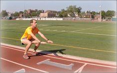 Como Fazer Circuitos de Força e Corrida Para Melhorar o Rendimento - Corre Salta e Lança