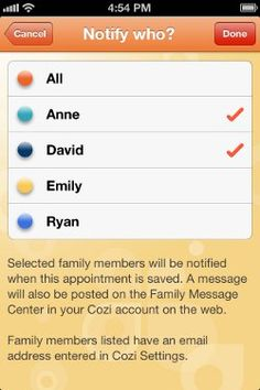 77 Best Cozi Family Organizer Images Family Organizer Family