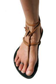 Tand'M Original huarache sandals