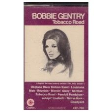 Tobacco Road by Bobbie Gentry from Capitol Records (4XF-706)
