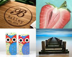 Eye Catching by Tamara Pohlman on Etsy--Pinned with TreasuryPin.com