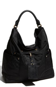 MARC BY MARC JACOBS 'Preppy Nylon' Hobo available at #Nordstrom