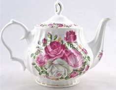 Image result for Bone China Teapots