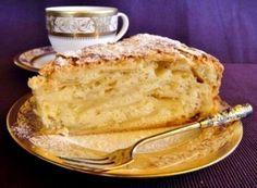 "Яблочный пирог ""Шарлатанка"""