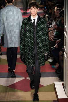 Valentino Fall 2015 Menswear.fashionstylemag.com