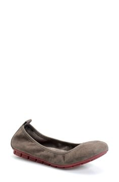 Børn 'Tami' Flat (Women) available at #Nordstrom