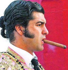 Morante de la Puebla El heredero del toreo de arte