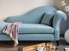 Méridienne / Meridian : http://www.maison-deco.com/salon/meubles-objets-deco-salon/Meridiennes-une-invitation-au-repos