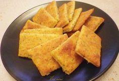 9 sós rágcsálnivaló 200 kcal alatt | NOSALTY – receptek képekkel