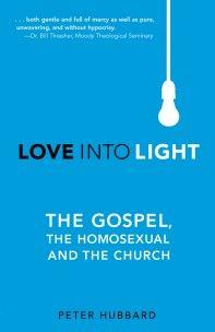 Love Into Light #books