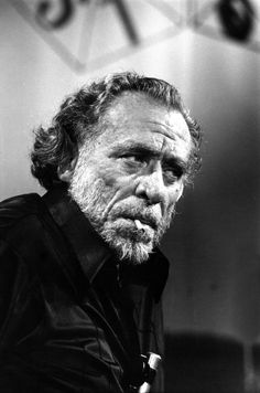 """You have to die a few times before you can really live.""Charles Bukowski."