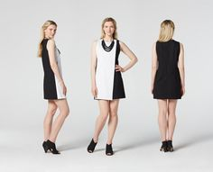 How to Make a Layer Dress | Teach Me Fashion
