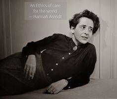 Portrait of German-born American political theorist and author Hannah Arendt , Get premium, high resolution news photos at Getty Images Hannah Arendt, Maria Callas, Tilda Swinton, Sophia Loren, Ute Lemper, Writers And Poets, People Of Interest, Friedrich Nietzsche, Gardens