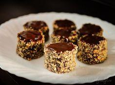 tobite-saraberne-9 Krispie Treats, Rice Krispies, Cacao, Nutella, Deserts, Muffin, Food And Drink, Breakfast, Bagels