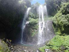 Sekumpul Bali Waterfalls, Outdoor, Outdoors, Outdoor Games, The Great Outdoors