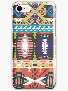 Ethnic Pattern 120 • Also buy this artwork on phone cases, apparel, home decor und more.