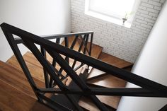 Staircase Interior Design, Railing Design, Staircase Metal, Buy My House, Staircase Remodel, Cabin Kitchens, Dining Table Legs, Modern Stairs, Home Budget