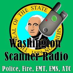 Washington State Scanner Radio Police Fire EMS ATC >>> Learn more by visiting the image link. News Apps, Atc, Washington State, Police, Fire, Learning, Image Link, Wellness, Electronics